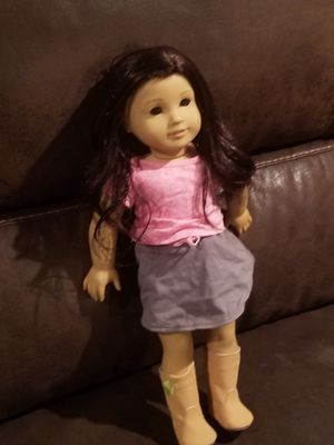American girl doll for Sale in Imperial Beach, CA
