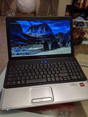 HP Presario CQ-61 laptop for Sale in Dallas, TX