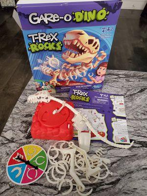 T-Rex Rocks kids game for Sale in Cicero, IL