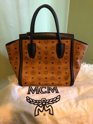MCM Satchel for Sale in Gardena, CA