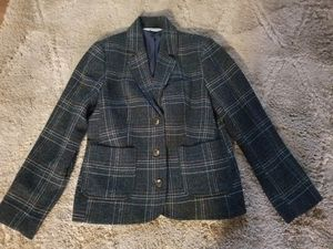 L L Bean size small ladies lined jacket for Sale in Fallbrook, CA