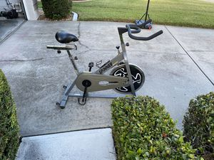 Spinner cycle stationary bike for Sale in Melbourne, FL
