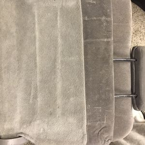 2001-2007 TOYOTA SEQUOIA REAR PASSENGER & DRIVER SIDE THIRD 3rd ROW SEAT OEM for Sale in Alexandria, VA