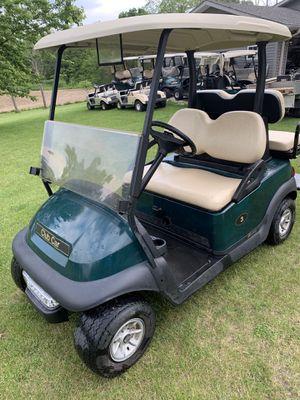 06 club car precedent electric four passenger golf cart for Sale in Burlington, WI