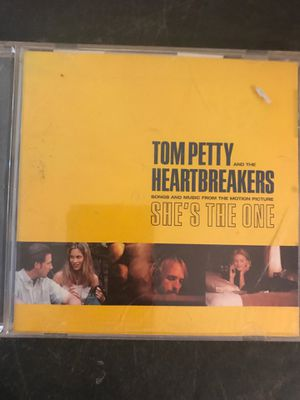 Tom Petty and the Heartbreakers she's the One for Sale in Phoenix, AZ