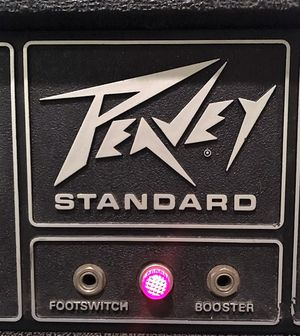 Peavey Standard Series 260 Bass Amp Head for Sale in Salem, NH