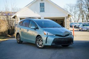 2017 Toyota Prius V for Sale in Sykesville, MD