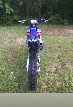 2012 yz yamaha for Sale in Petersburg, VA