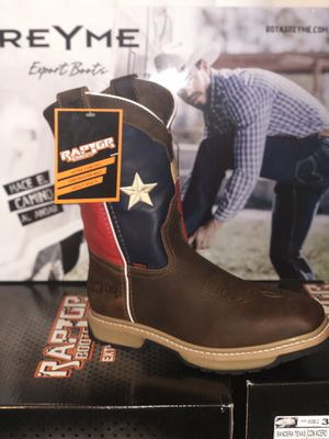Bota de trabajo / work boot for Sale in Austin, TX