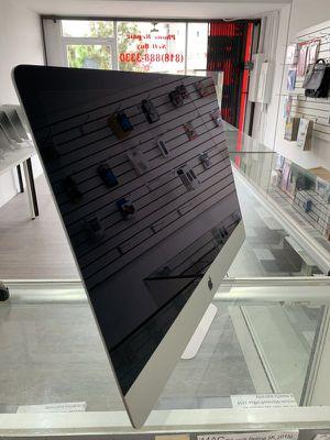 iMac (Retina27-inch)-3.2GHz Intel Core I5-16GB memory -1T fusion hard drive for Sale in Los Angeles, CA