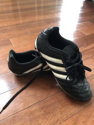 Soccer cleats size 7 for Sale in Lincolnia, VA