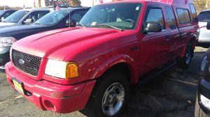 2001 Ford Ranger 4wd for Sale in Woodbridge, VA