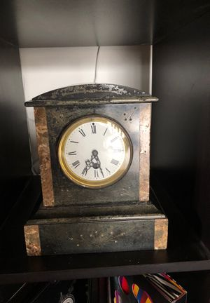Antique French Clock for Sale in Los Angeles, CA
