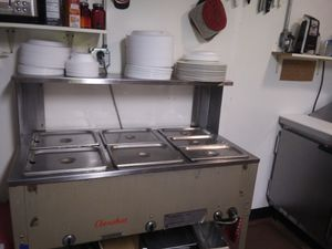 Heat table for Sale in Helena, MO