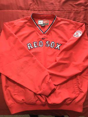Boston Red Sox Windbreaker Jacket for Sale in Wethersfield, CT