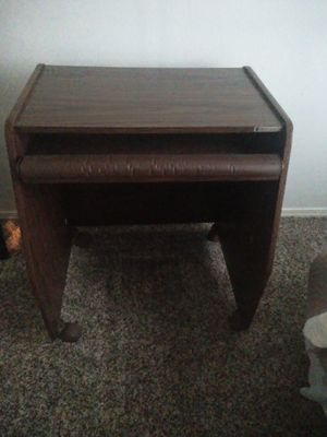 Compact Computer Desk for Sale in Caldwell, ID