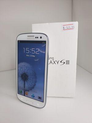 Samsung galaxy S3 new unlocked for Sale in Williston Park, NY