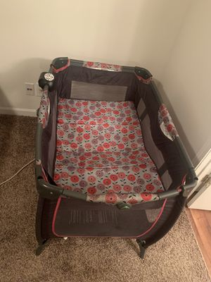 Baby crib for Sale in Springfield, TN