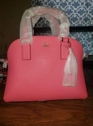 **REDUCED PRICE** Kate Spade shoulder/handbag purse - Pink Flamingo is the color for Sale in Prattville, AL