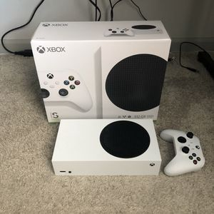 Xbox Series S for Sale in Fort Myers, FL