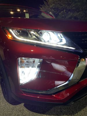 LED headlights with lifetime warranty for Sale in San Antonio, TX
