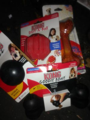 Kong for Sale in Sacramento, CA