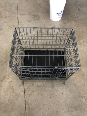 3 Dog Kennels 1 Dog Bed for Sale in Hillsboro, OR