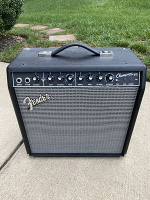 Traveler's Guitar / Amp for Sale in Stafford, VA