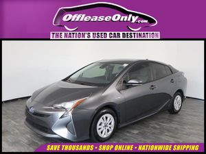 2017 Toyota Prius for Sale in North Lauderdale, FL
