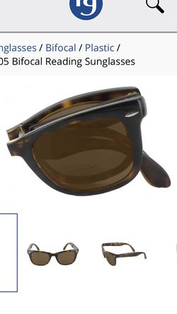 Folding Ray Bans for Sale in Pasadena,  TX