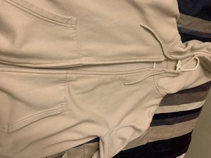 H&M- Men's Beige/Tan Adult Small Jacket/Hoodie for Sale in Hayward, CA