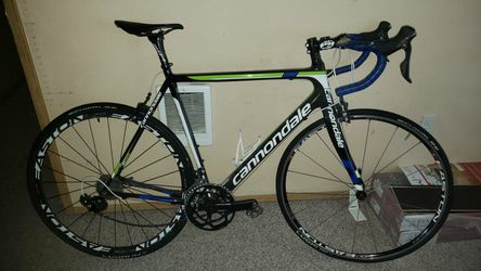 Cannondale Supersix Evo 56cm Full Carbon for Sale in Camas,  WA