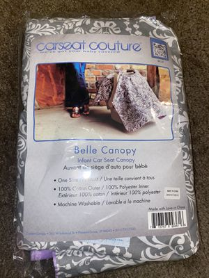 Car seat canopy for Sale in Jurupa Valley, CA