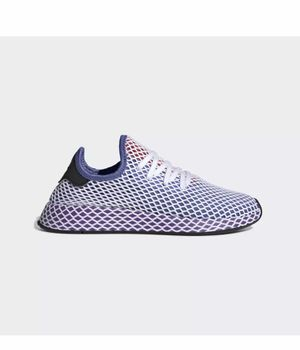 Adidas Originals Deerupt Runner Real Lilac Women's Size 5.5 CG6095 RARE New without box for Sale in French Creek, WV