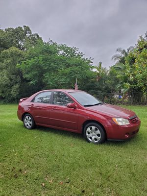2007 KIA SPECTRA EX AUTOMATIC Clean title ( $2575 cash FIRM) for Sale in Orlando, FL