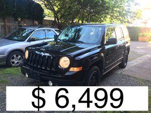 Jeep Patriot sport for Sale in Gresham, OR