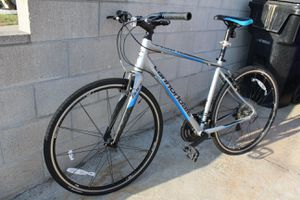 Cannondale Quick 4 Hybrid Bicycle for Sale in San Diego, CA