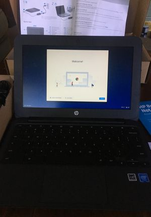 HP Chromebook 11 G5 EE for Sale in Denver, CO