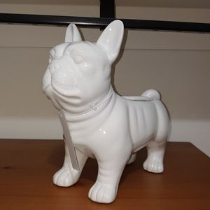 Dog Flower Pot for Sale in Ontario, CA