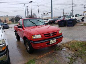 2001 Mazda B3000 SX V6 Dual Sport for Sale in Garland, TX