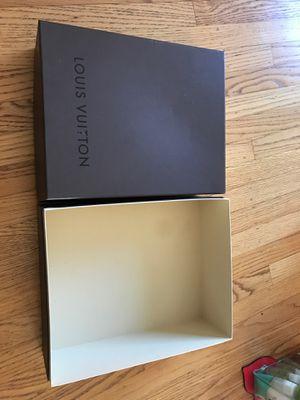 Box for Sale in San Leandro, CA