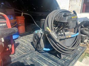 Pressure washer karcher for Sale in El Monte, CA