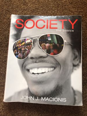 Book: Sociology for Sale in Rockville, MD