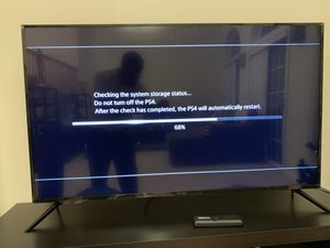 INSIGNIA 50' LED TV for Sale in Fairfax, VA