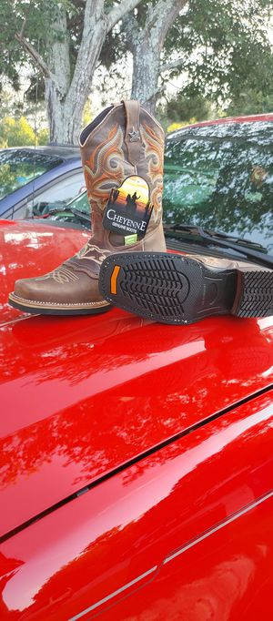 Work BOOTS for Sale in Loganville, GA