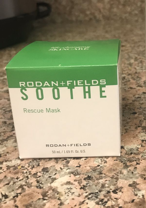 Rodan & Fields Soothe