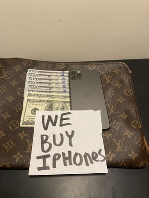 Apple iPhone for Sale in Westerville, OH
