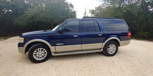 Ford Expedition EL Eddie Bauer 2008 for Sale in Dunnellon, FL