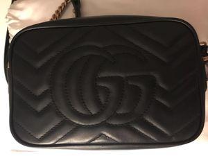 Gucci Marmont matelassé mini bag for Sale in Golden Oak, FL