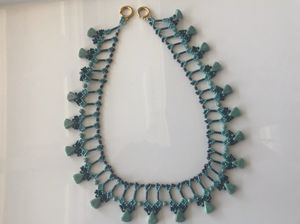Bead necklace for Sale in Chula Vista, CA